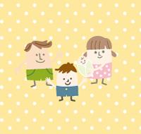 「赤ちゃんとママ♪」 保険サロン刈谷店