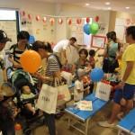 保険サロン名古屋植田店 夏まつりイベント開催しました!