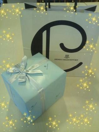 ♡保険サロン名古屋守山店 嬉しいプレゼント♡
