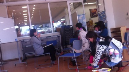 ☆無料子育て相談会☆保険サロン津島北店☆