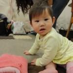 ☆☆ベビーマッサージ&ママエクササイズ 3月クラス修了♪ 保険サロン刈谷店☆☆