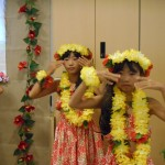 ハワイアンイベント開催しました!名古屋植田店