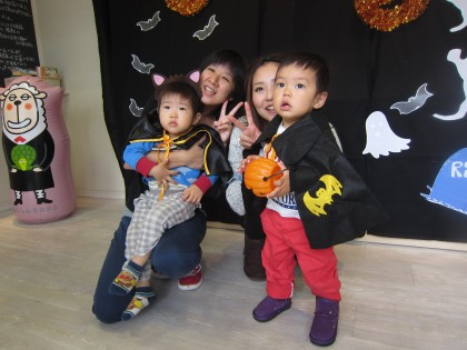 保険サロン名古屋守山店 「秋祭り♪ ★part 1★」