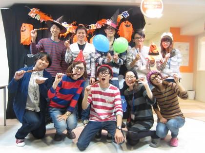 保険サロン名古屋守山店 「秋祭り ★part 2★」