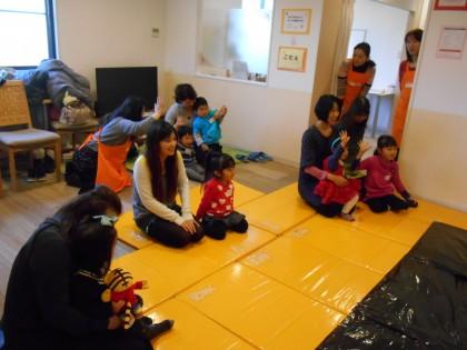お絵描き教室を開催しました♪ |保険サロン名古屋植田店