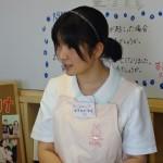 はみがき教室開催しました♪ 保険サロン名古屋吹上店