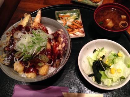 ☆保険サロン 刈谷店☆ おいしいお昼ご飯でした♪