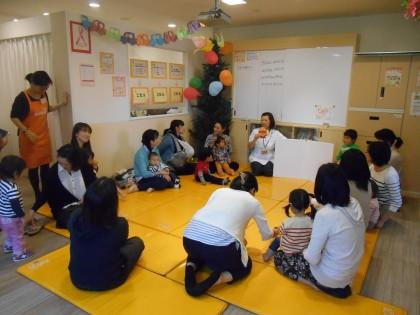 6th Anniversary☆★☆感謝祭 特別企画!ママ教室を開催しました☆★☆ 名古屋植田店