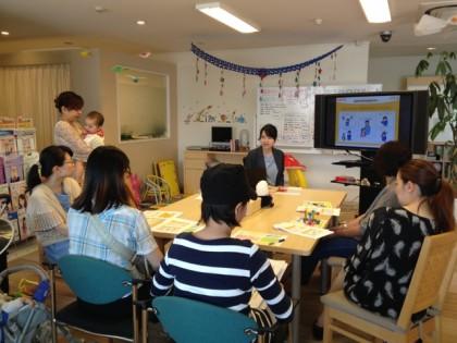 5月のスペシャルセミナーのご報告♪ ☆保険サロン名古屋黒川店☆