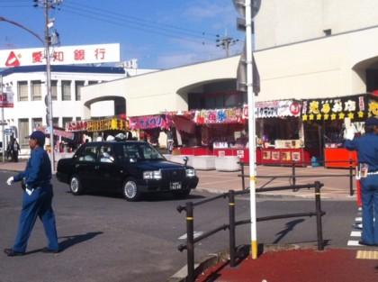 10/4.5は尾張津島秋祭り★保険サロン津島北店