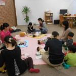 ❤ママ&ベビーマッサージセミナー❤ 3月26日(木) 保険サロン 刈谷店