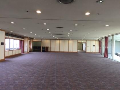 吹上ホールの下見に行ってきました!保険サロン名古屋植田店