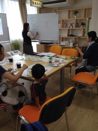9月25日(金)介護セミナー開催致します。保険サロン名古屋植田店