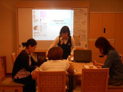 マネーセミナーを開催いたしました!!保険サロン名古屋植田店