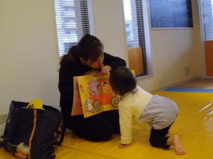 名古屋黒川店☆☆えいごあそびセミナーを開催しました♪